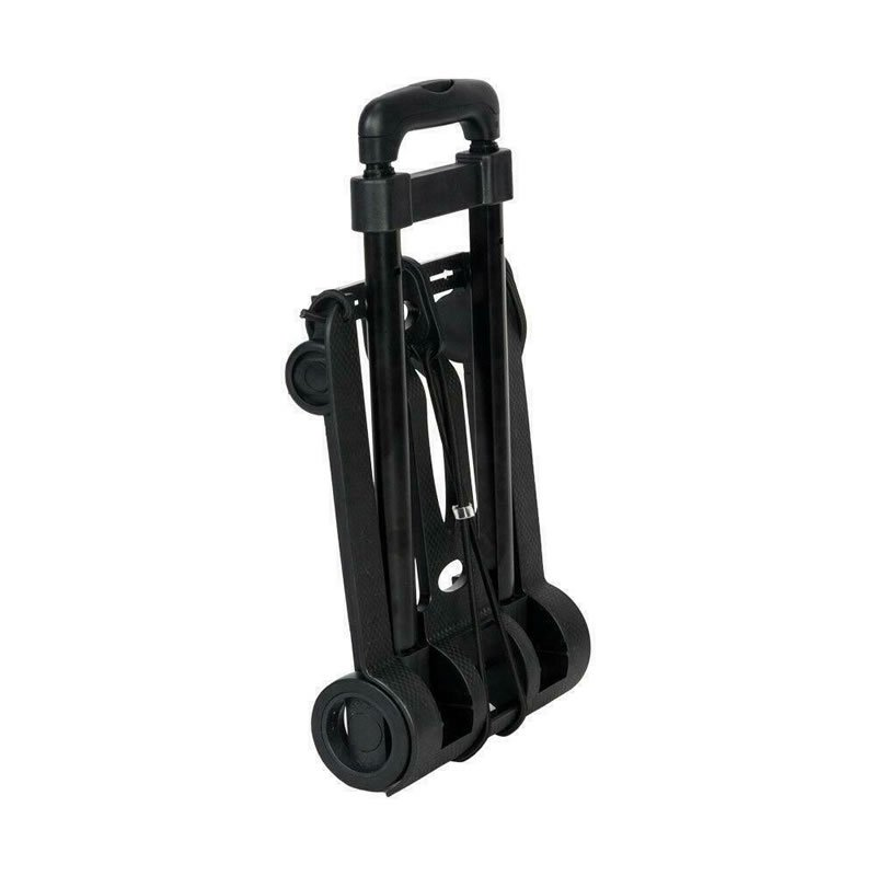 Collapsible Trolley Luggage Shopping Cart