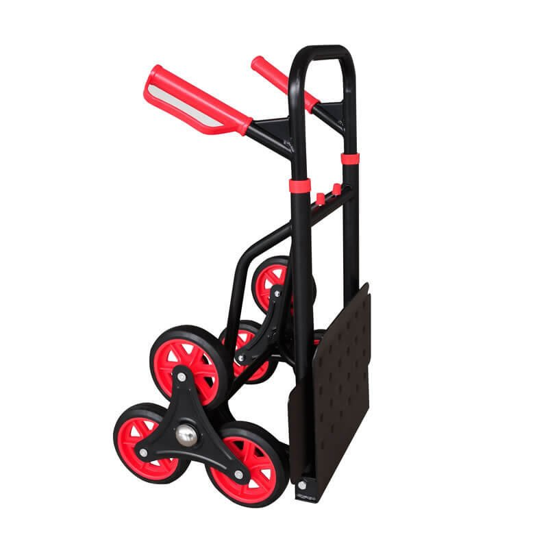 Stair Climbing Folding Cart