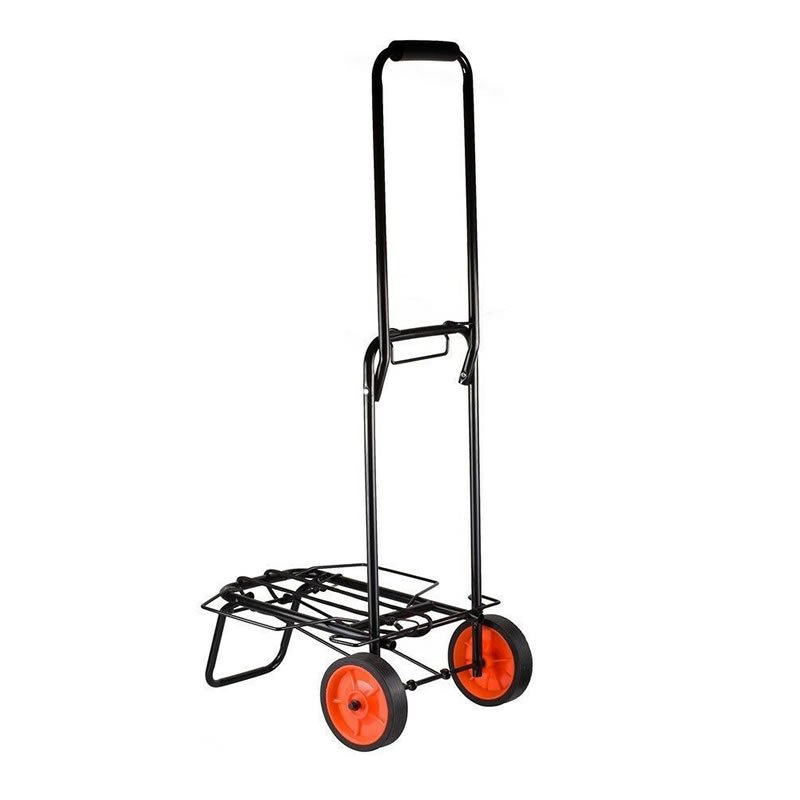lightweight Steel Trolley Folding Sack Truck