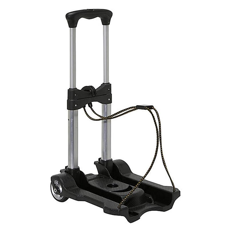Folding Luggage Cart