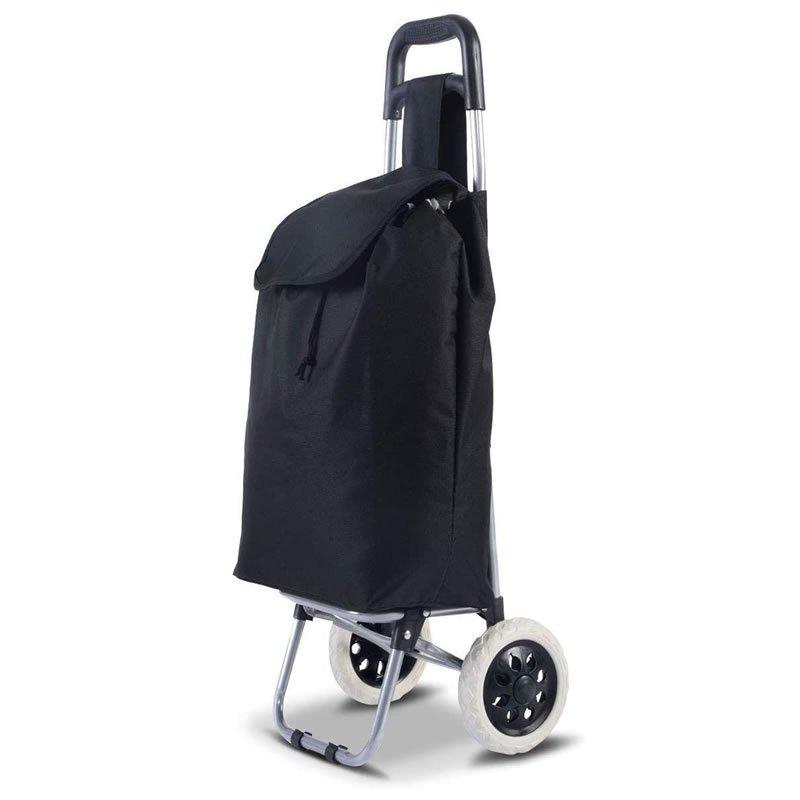 Folding Trolley Dolly Shopping Cart